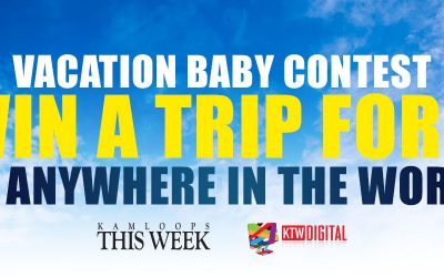 Vacation Baby Contest